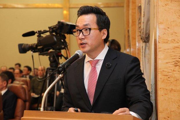 Корейская Apollo Group откроет весной наплощадке Татнефти завод