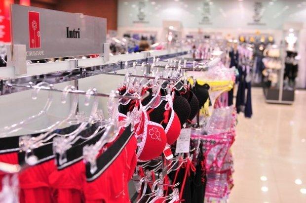 «Женщины стали более рационально подходить к покупке нового комплекта белья,  бережнее относятся к колготкам, домашнюю одежду покупают преимущественно в  ... 4f1035ffa01
