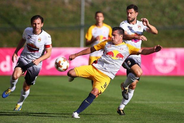 «Уфа» проведёт насборе вАвстрии 4 контрольных матча