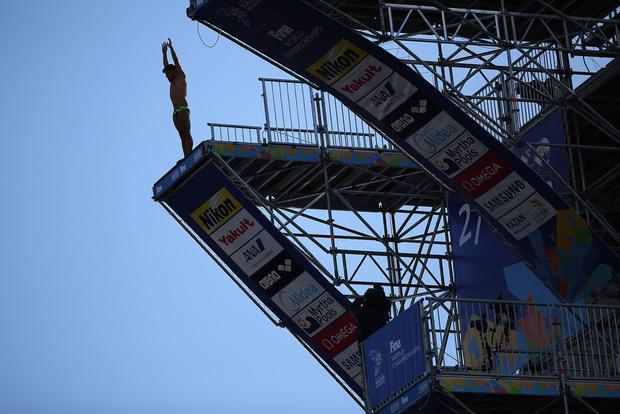 Владимир Путин назвал опасным рецидивом вмешательство политики вспорт
