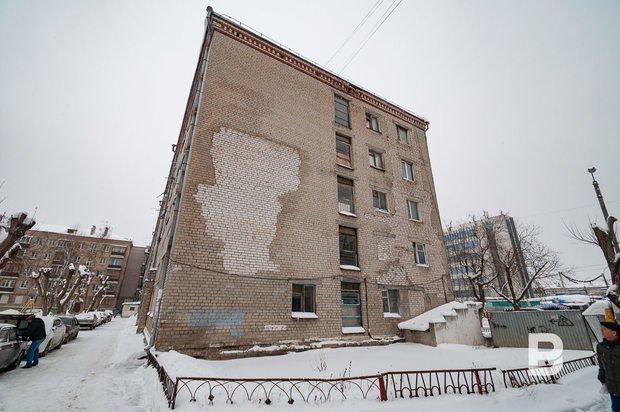 ВКазани осудили фигурантов дела охищении муниципального имущества