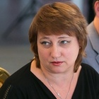 Ирина Купряхина