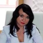 Лилия Сабирова