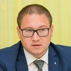 Искандер Юсупов