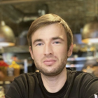 Дмитрий Бурмистров