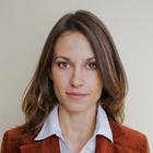 Юлия Заздравная