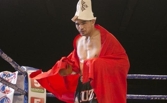 Спортивный судья пригрозил бойцу изКыргызстана депортацией из РФ