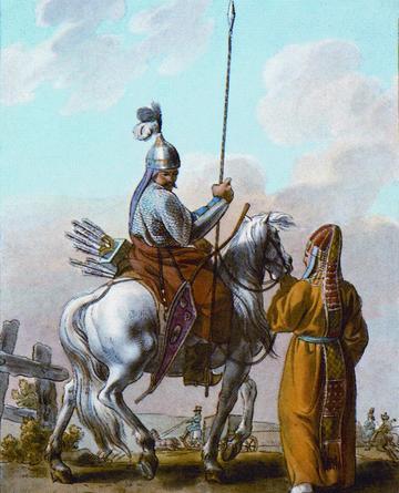 Башкиро-татарские восстания: как Москва сыграла на противоречиях с казахами и калмыками и победила