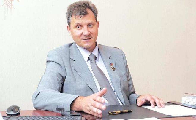 Александр Лившиц назначен новым гендиректором Казанского порохового завода