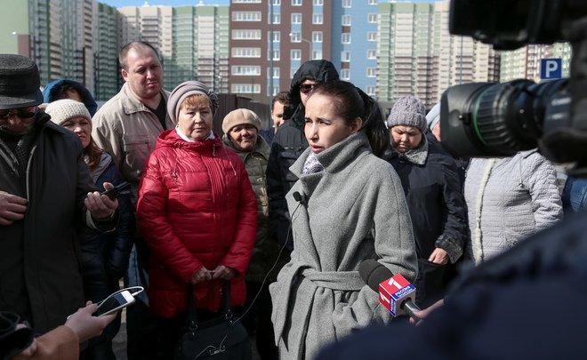 Активистку, выступающую против возведения мусоросжигательного завода вКазани, оштрафовали за нелегальную агитацию