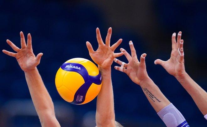 Как коронавирус уже повлиял на волейбол — Реальное время