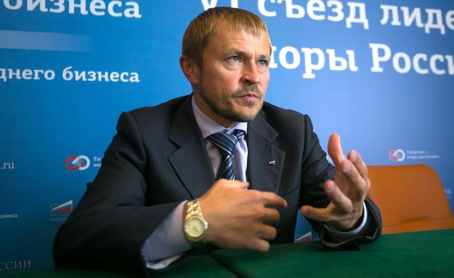Александр Калинин, «Опора России»: «Повысив уровень поддержки МСБ, Татарстан сохранит инвестиционную привлекательность»