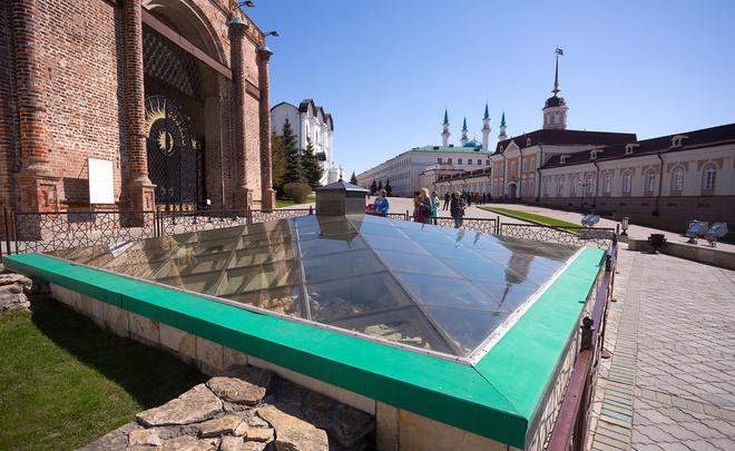 Российские муфтии похоронят казанских ханов во второй раз перед началом Рамадана