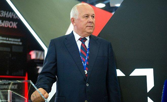 Опасные связи: как Чемезов собирал «жемчужины» для «Созвездия», а радиозаводы пытались потеснить «айфоны»