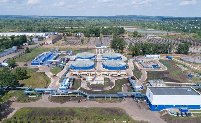 На финишной прямой: «Нижнекамскнефтехим» приступил к опытно-промышленным испытаниям на БОС