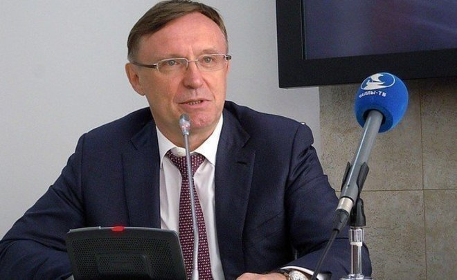 Сергей Когогин: «Есть уверенность, что будем работать на рынке Вьетнама»