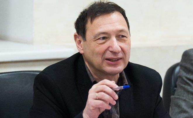Борис Кагарлицкий: «Реформа спровоцирована чем угодно, только не кризисом пенсионной системы»