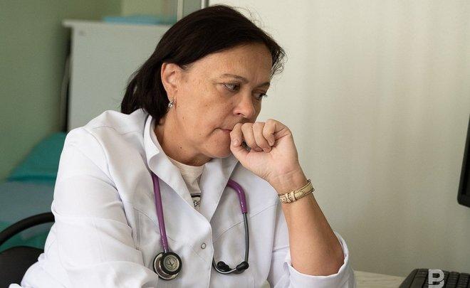 Эльвира Кудрявцева: «Ужасно, когда понимаешь, что пациент может не выжить»