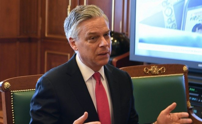 Вотношениях Российской Федерации иСША всегда будут проблемы— Джон Хантсма