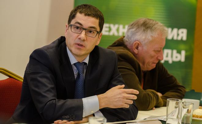 Айнур Айдельдинов, ИВФ РТ: «Мы все работаем в условиях тотального недоверия...»