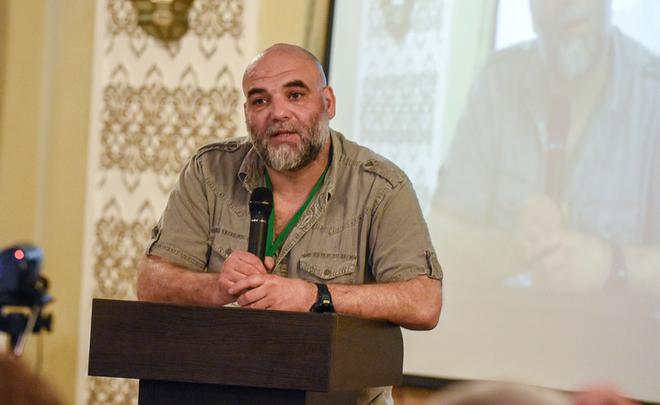 Орхан Джемаль о Гейдаре Джемале: «В жизни он был крутой пацан!»
