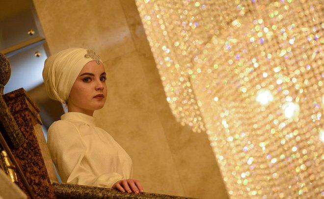 Такой разный хиджаб: платок в исламе и платок вне ислама