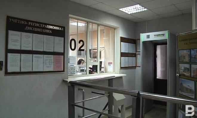 Казанец застрельбу пополицейским изахват заложников получил 13 лет