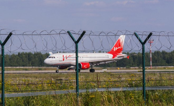 Авиакомпания «ВИМ-Авиа» пообещала истцу выплатить долг