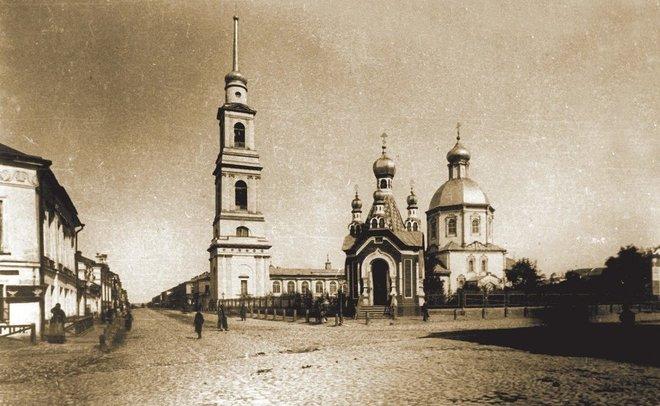 фотопечатью фото владимирской церкви снесенная киров больше инструмента имеется