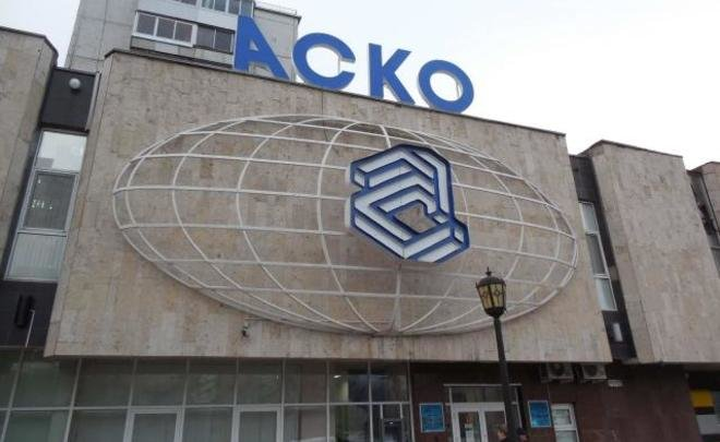 ЦБназначил временную администрацию встраховую группу АСКО сроком наполгода