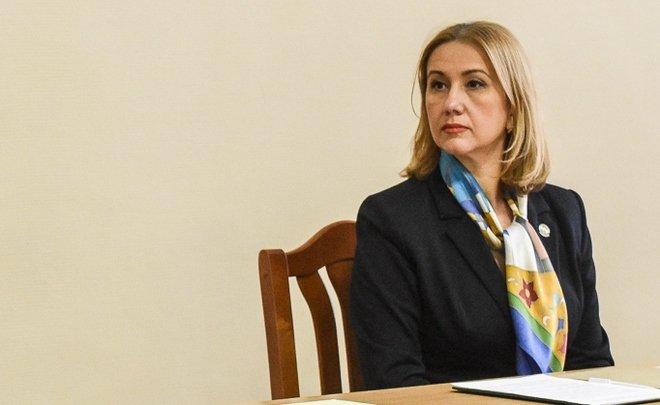 Новым министром культуры Татарстана назначена Ирада Аюпова