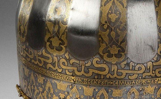 Тюркские надписи на монетах Дмитрия Донского, «мода на все восточное» и старые счеты