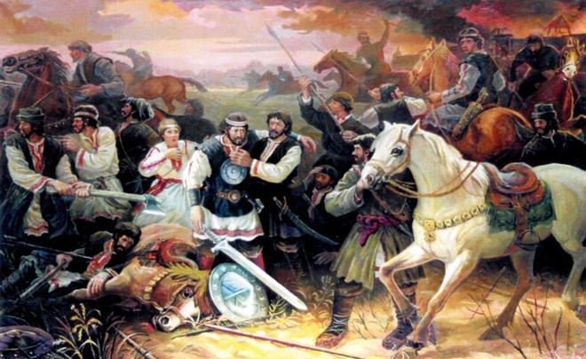 Черемисские войны: история, которая не окончилась взятием Казани