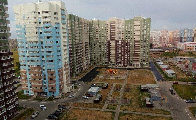 Big sale от Марата Зарипова: ГЖФ распродает нежилые помещения в соципотечных домах