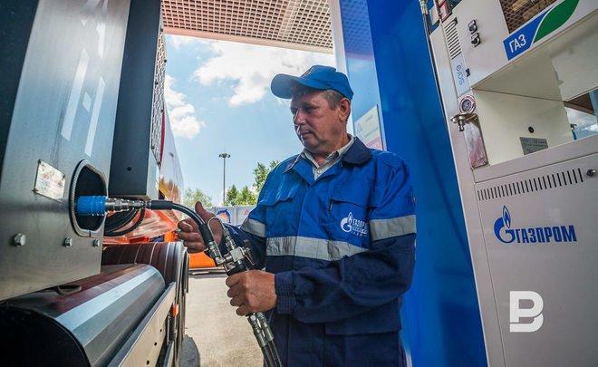 Машина не роскошь? В России сдержали удорожание бензина, но взвинтили цены на газ