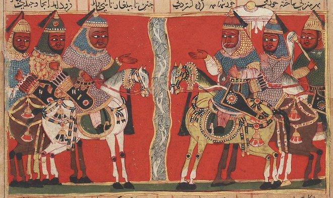 Башкиры рода Канглы: арийские корни, связи с печенегами и руководители республики