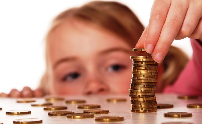 Дети и деньги: как научить тратить правильно? — Реальное время