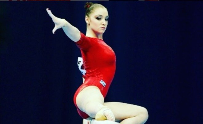 Алия Мустафина: «В российской гимнастике нет харассмента»