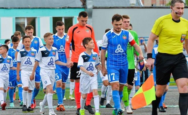 Досрочно в ФНЛ: ФК «Нефтехимик» провел почти идеальный сезон