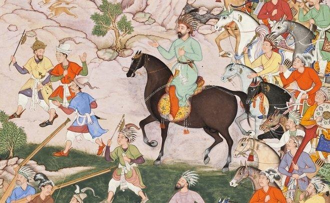 «Содержание имени «татар» претерпело эволюцию со времен Тюркского каганата и до эпохи Золотой Орды»