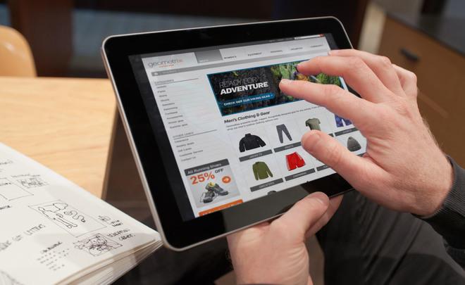 Покупки в иностранных  электронных магазинах  для граждан России  подорожают