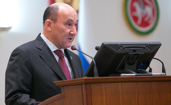 Татарстан хочет увеличить производство сладкой свеклы на30%