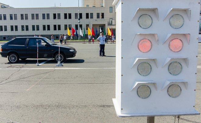 Законопроект Минтранса разделил водителей на профессионалов и любителей