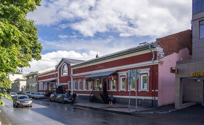 Как «Банк Казани» невольно стал одним из бенефициаров самой тусовочной улицы города