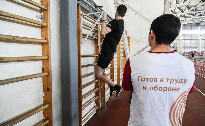 Вчесть чемпионата мира пофутболу-2018 вТатарстане воссоздадут музей спорта
