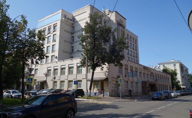 Штаб-квартира «Татагропромбанка» станет торгово-офисным центром, а «Сбер» примет арендаторов