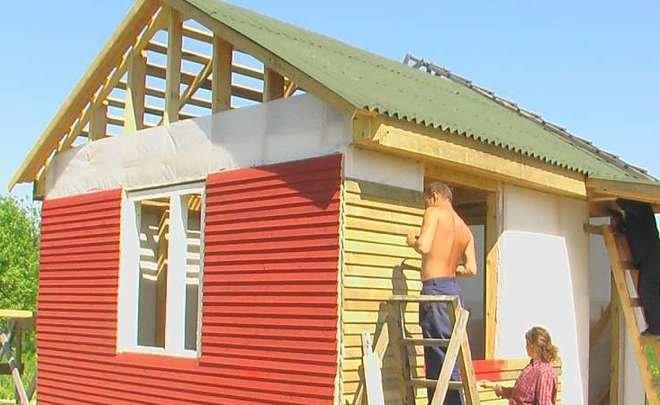 Как получить разрешение на строительство дома на дачном участке 2020 отзывы