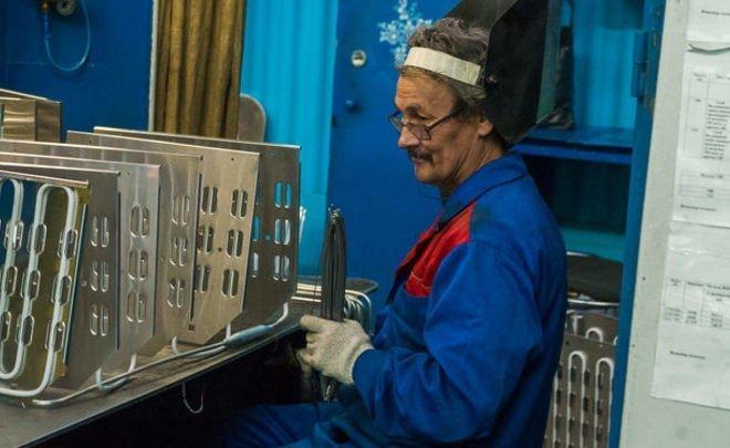 Работа для предпенсионного возраста в казани как рассчитать пенсию женщине 1973 года рождения