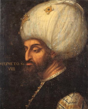 «Их нравы»: Фатих Султан Мехмед II — завоеватель Константинополя и первый император