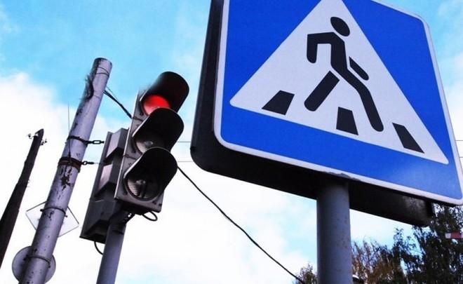 Кто ставит светофоры на дороге